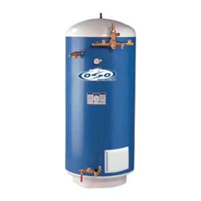 Varmvattenberedare 17RE400